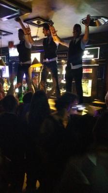 Italy bar