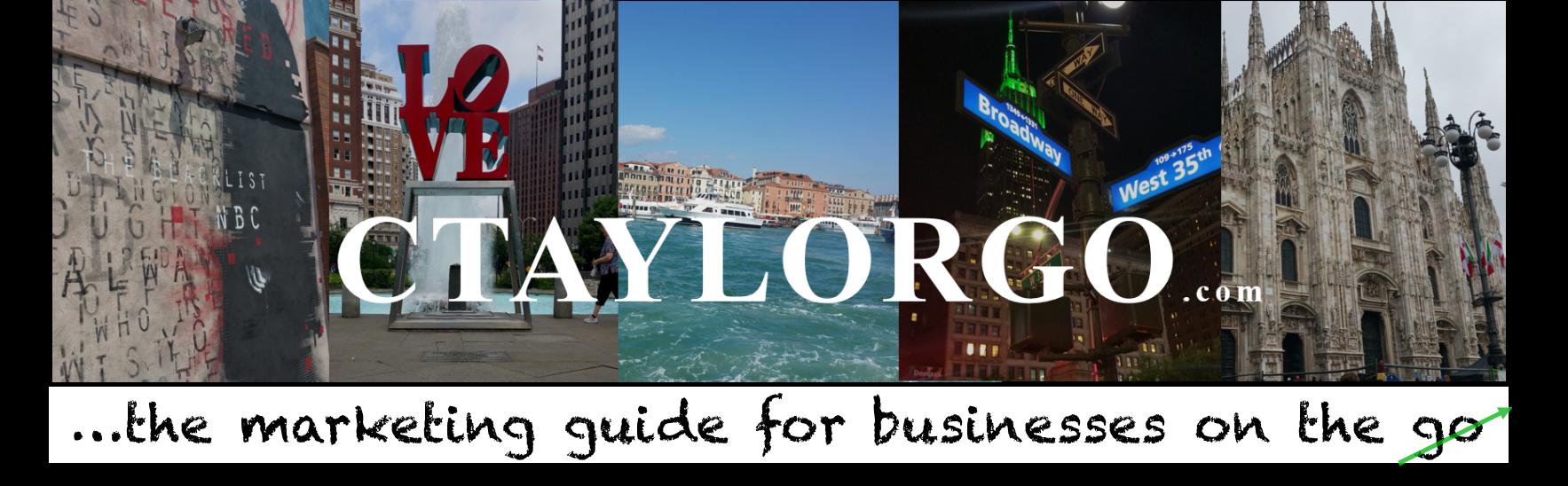 The TaylorGo Company